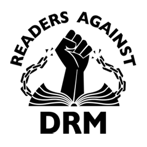 Readers Against DRM