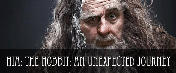 Hell is Adaptations: The Hobbit: An Unexpected Journey