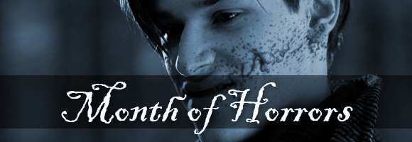 Month of Horrors: Hannibal Rising