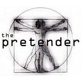 The_Pretender