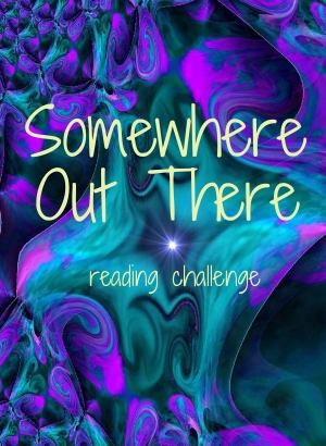 Somewhere Out There Reading Challenge