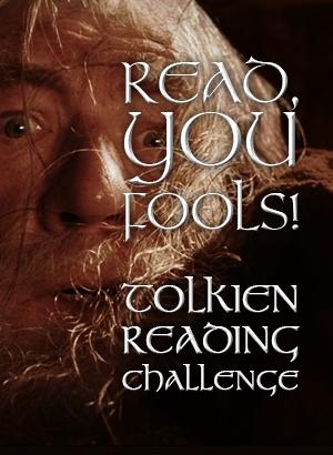 Tolkien Reading Challenge