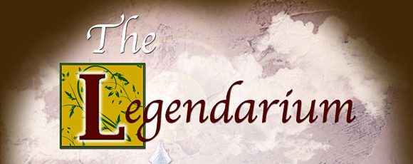 The Legendarium Podcast